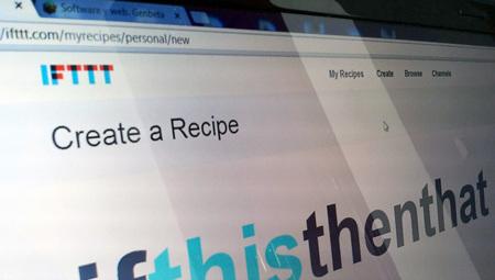 Nueve recetas de IFTTT para almacenar archivos en varios servicios al mismo tiempo