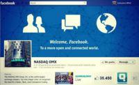 ¿Ha tocado techo Facebook?