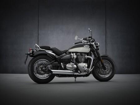 Triumph Bonneville Speedmaster 2021 007