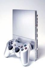 Nueva PS2 Satin Silver