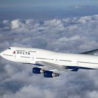 Delta será la primera aerolínea en permitir uso de apps de mensajería durante un vuelo, ¿Aeroméxico también?