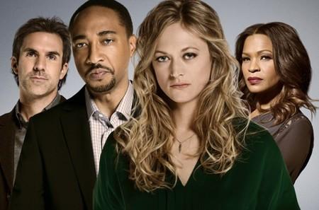 'The Divide', prometedor tráiler de la primera serie de WE Tv