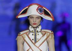 El resumen del tercer día en Madrid Fashion Week: la invasión francesa de Andrés Sardá y mucho más