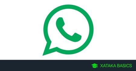 Cómo recuperar tu cuenta de WhatsApp si la pierdes