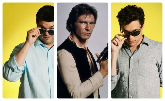 Han Solo Pelicula