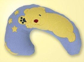 Dream kuddle, ayuda a dormir mejor