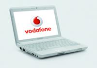 """Vodafone lanza el """"Vodafone Netbook"""" Samsung N130 y el pico proyector  """"SHOWWX"""""""