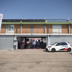 Foto 3 de 98 de la galería toyota-gazoo-racing-experience en Motorpasión