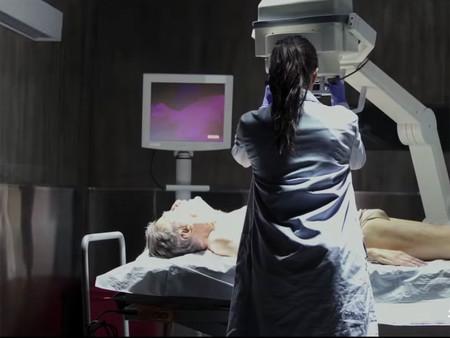 'Cadáver', una película de terror grabada con cámaras Sony A7S II