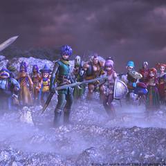 Foto 4 de 15 de la galería dragon-quest-heroes-ii en Xataka México