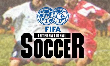 La apasionante historia del primer FIFA: así nació la leyenda