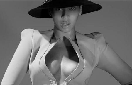 ¡Toma morena! ¡A Beyoncé le acaba de salir una hermana de 4 años!