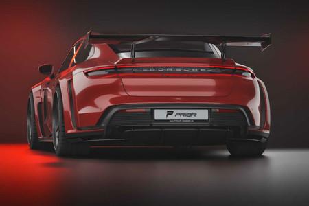 Porsche Taycan Prior Design 7