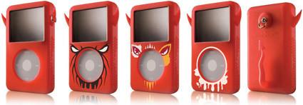 Podstar Diablo, para el iPod 5G