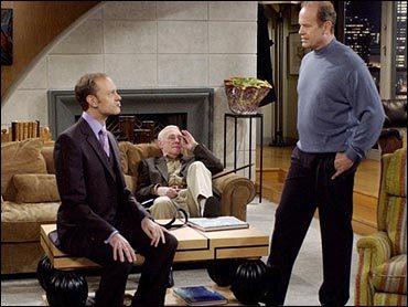 Frasier Crane serie TV