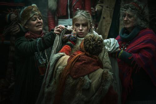 'Equinox' (crítica): la nueva serie nórdica de Netflix que quiere suceder a 'Dark' es un decente cóctel de thriller, drama y mitos paganos
