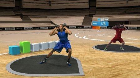 Un nuevo videojuego que integra Adidas miCoach