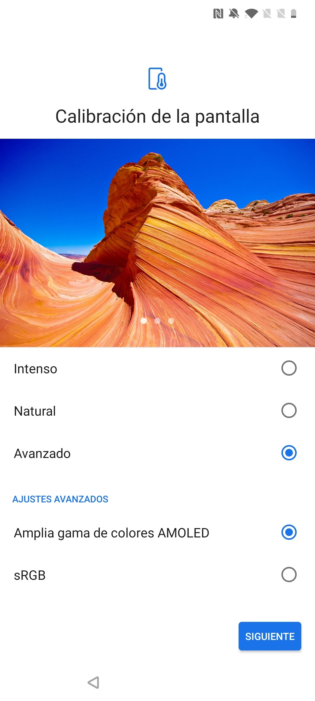 Foto de Android 10 en el OnePlus 7T (10/15)