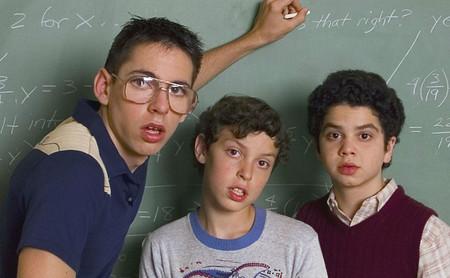 """Los 21 mayores """"geeks"""" de las series de televisión para celebrar el Día del Orgullo Friki"""