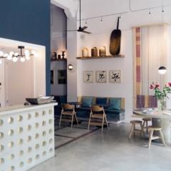 Foto 2 de 20 de la galería hotel-brummell en Trendencias Lifestyle