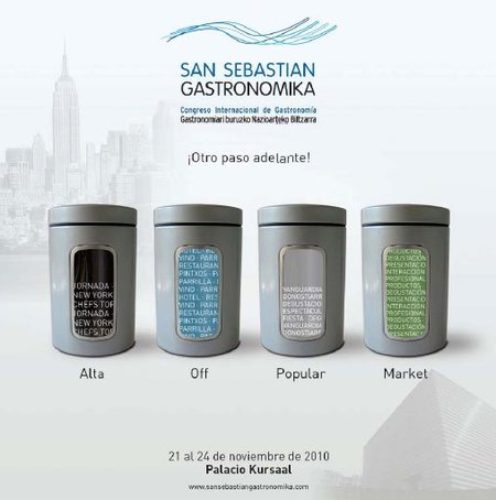 Gastronomika 2010