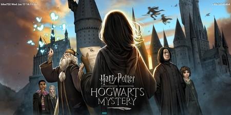 'Harry Potter: Hogwarts Mystery' se estrena de manera sutil en Google Play y en formato APK