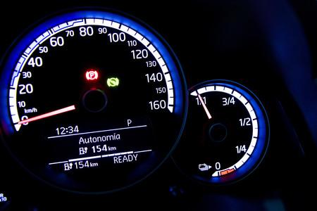 SEAT eMii car sharing Barcelona