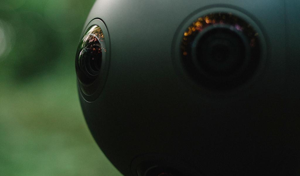 Foto de Nokia OZO (6/8)