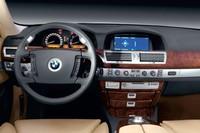 """La NHTSA investiga el """"malvado"""" cambio automático del BMW Serie 7"""
