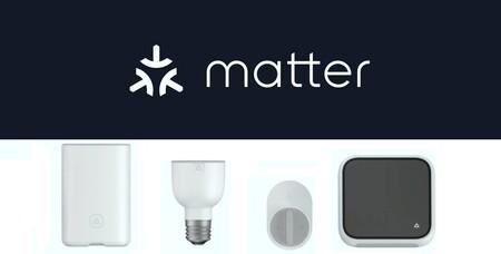 El hogar conectado tiene por fin un estándar unificado: se llama Matter y promete más sencillez, fiabilidad e interoperabilidad