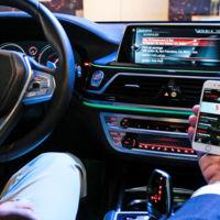 BMW ConnectedDrive, una aplicación para que tu coche inteligente aprenda de ti