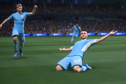 FIFA 22 no tendrá versión de nueva generación en PC: ni el nuevo sistema Hypermotion ni las mejoras de PS5 y Xbox Series X S