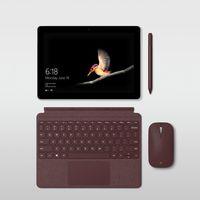 Aparecen filtradas las supuestas especificaciones de una Surface Go 2, la tableta asequible de Microsoft