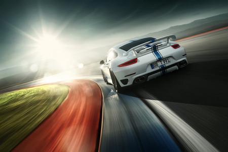 Porsche 911 Techart por Frederic Schlosser