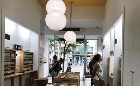 Este es el primer supermercado sin plástico que abre en Madrid