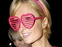 A Paris Hilton le muerden los chihuahuas