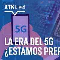 Xataka Live 1x09: el del 5G y el pony