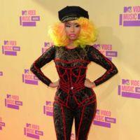 Nicki Minaj en modo morcilla de León
