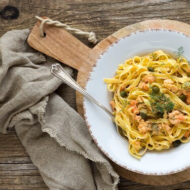 12 recetas con salmón ahumado para lucirte y que además son muy sanas