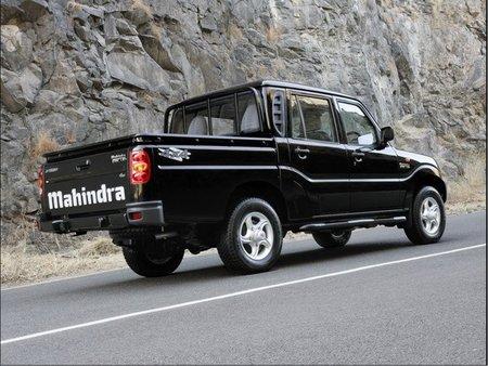 Los nuevos Mahindra se comercilzarán en España de la mano de Sino Motors