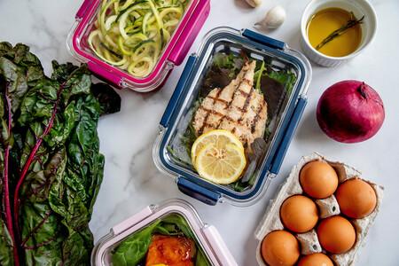 11 recetas de tupper para comer bien en la vuelta a la oficina y la universidad