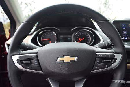 Chevrolet Onix 2021 Mexico 19