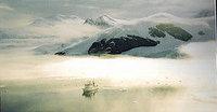 Cuidemos los destinos turísticos: la Antártida