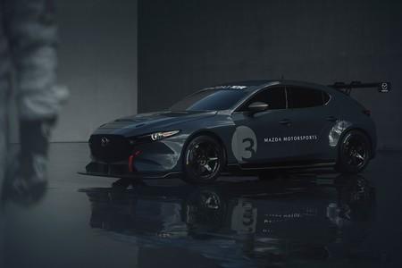 Mazda3 Tcr 3