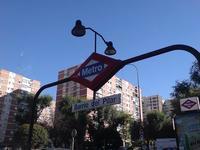 """Memetro"", la mutua de timadores del metro de Madrid"