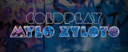 Coldplay renuncia a la distribución en streaming de su nuevo álbum Mylo Xyloto