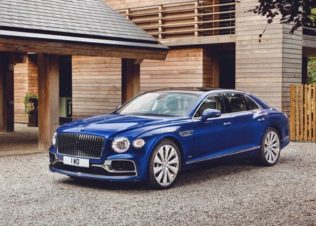Bentley Flying Spur First Edition 2020 1600