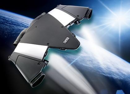 DaimlerChrysler, orgullosos de la nueva cubierta para sus motores V8