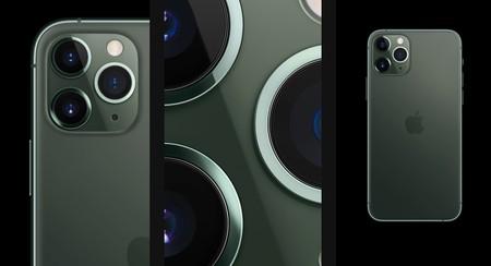 Cuatro novedades de los iPhone 11 que ya existían en Android