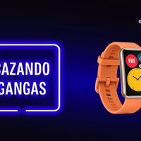 El Xiaomi Mi 11 a precio de escándalo, los smartwatch Huawei Watch Fit y GT2 Pro baratísimos y más ofertas: Cazando Gangas